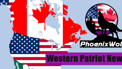 Photo of New Site, for North American Patriots