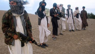 Photo of Taliban: No peace until all US troops leave Afghanistan
