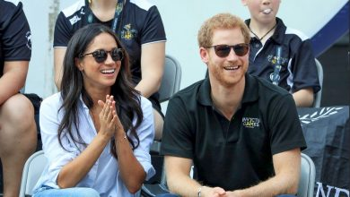 Photo of Petition calls for Harry and Meghan to pay their own security costs