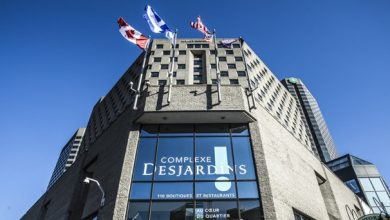 Photo of Desjardins buys out Le Capitale portfolio
