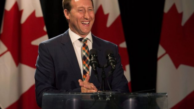 Photo of MacKay to officially announce bid on Saturday, pledges inclusive party