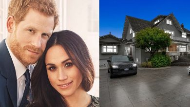 Photo of Harry and Meghan have their eyes on Vancouver mansion