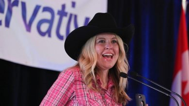 Photo of Michelle Rempel considering Conservative leadership bid, cites Western alienation –