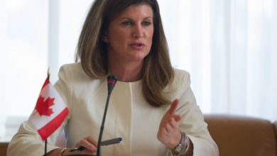 Photo of Rona Ambrose won't run in Conservative leadership race