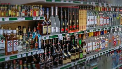 Photo of Edmonton liquor stores may soon require ID scanning prior to entry