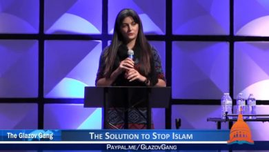 Photo of The Solution To Stop Islam