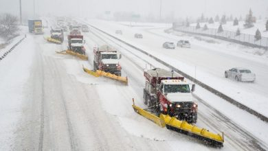 Photo of BLIZZARD: Brutal snowstorm set to hit Ontario