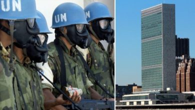 Photo of New York, UN Troops for 'Disarmament' and 'Reintegration' of US Civilians