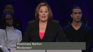 Photo of Rosemary Barton dropped from CBC's The National, format scrapped