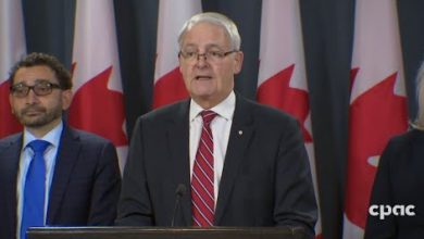 Photo of Transport minister provides update on Canada's response to Iran plane crash