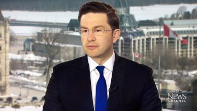 Photo of Pierre Poilievre will not run for Conservative leadership
