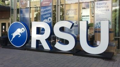 Photo of Ryerson University ends 34 year relationship with student union amid more scandal
