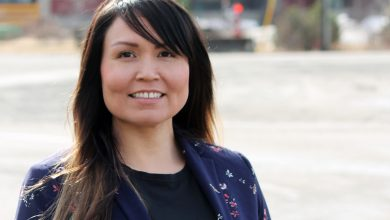 Photo of Haisla Nation Chief Councillor Crystal Smith no stranger to double standard from activists