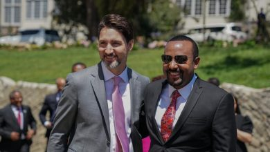 Photo of Trudeau flies to the Caribbean to win support for a seat on UN Security Council