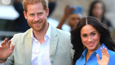 Photo of Prince Harry and Meghan Markle possibly moving to L.A.
