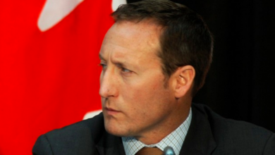 Photo of Peter MacKay claims that legalizing marijuana was a mistake