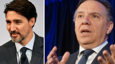 Photo of Quebec premier blasts Trudeau's handling of anti-pipeline protests