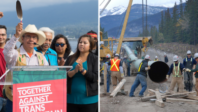 Photo of Court dismisses Indigenous appeal of trans pipeline approval