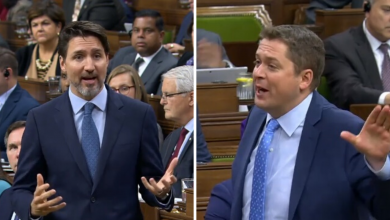 Photo of Trudeau REFUSES to meet Scheer to solve illegal blockades crisis