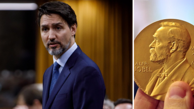 Photo of Open letter by 41 Nobel Prize winners demands Trudeau stop Teck Mine