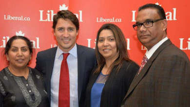 Photo of BREAKING: Terrorist tied to Trudeau arrested