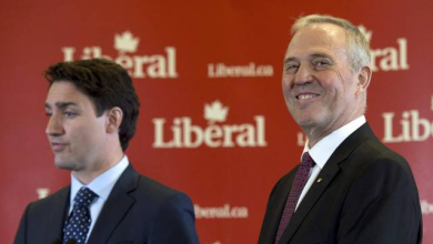 Photo of Trudeau, Bill Blair fail to submit private interest report to ethics commissioner