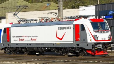 Photo of Bombardier sells train division to French-based Alstom