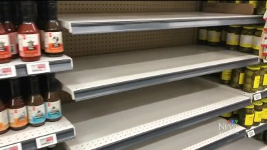 Photo of As anti-pipeline blockades continue, grocery stores are starting to run out of goods