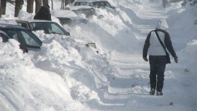 Photo of Snowstorms to hit Over 16 million Canadians this week