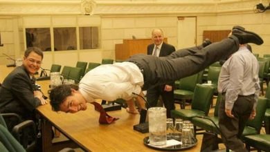 Photo of Cancelled yoga summit: New details from Trudeau's India trip