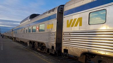 Photo of Via Rail to reopen routes from Quebec City to Ottawa, other routes still closed indefinitely