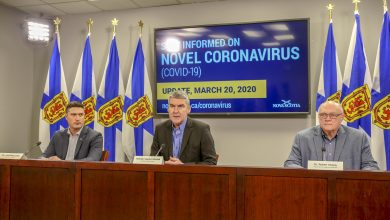 Photo of Nova Scotia suspends student loan payments for six months