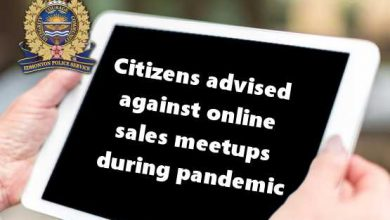 Photo of Police seeing recurrence of buy-and-sell robberies; Citizens advised against online sales meetups during pandemic – Canada Police Report