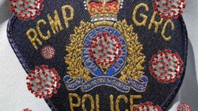 Photo of Nova Scotia RCMP officers threatened with COVID-19 contamination – Canada Police Report