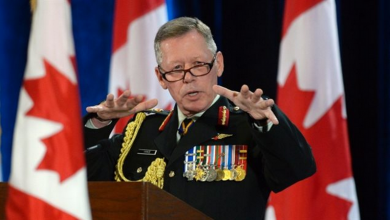 Photo of Canadian military shifts to pre-pandemic planning