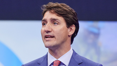 Photo of WATCH: Trudeau announces new cabinet committee to fight coronavirus
