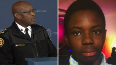 Photo of Abducted 14-year-old found in Brampton barn, kidnappers still at large