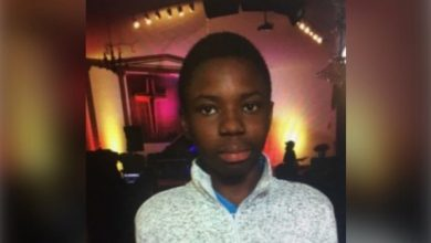 Photo of AMBER ALERT: 14 year-old Toronto boy abducted