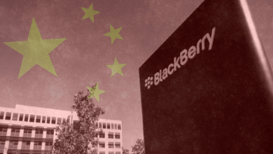 Photo of Blackberry research reveals decade-long Chinese cyberespionage campaign