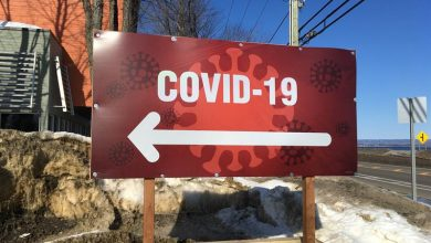 Photo of COVID-19 report: 1 death and 30 new cases in Gaspésie.