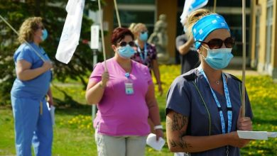 Photo of COVID-19: highlights of the week in Eastern Quebec | Coronavirus