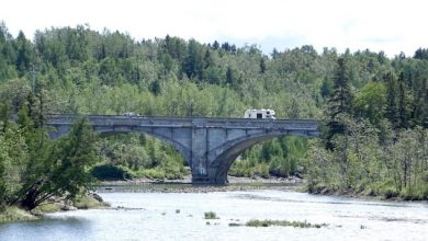 Photo of A vision of the future that is becoming clearer for the Arthur-Bergeron bridge in the MRC de La Mitis