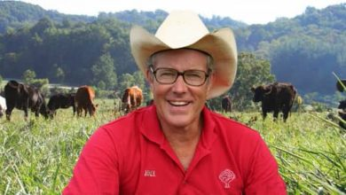 Joel Salatin: Better Food = A Better Future
