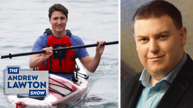 Photo of Political Incivility, the Kayaker-in-Chief, and a Defence of CO2