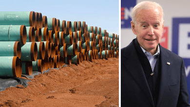 Photo of Keystone XL fights back against Biden's threats by getting US union agreements