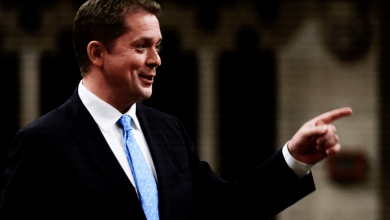 "Photo of Scheer vows to fix Liberal ""conversion therapy bill"", asks future CPC leader to respect social conservatives"