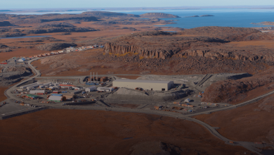 """Photo of Chinese takeover of arctic gold mine would be a """"net benefit"""", claims Shandong Gold"""