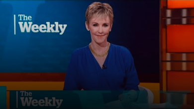 Photo of BREAKING: The Weekly with Wendy Mesley not returning to the CBC this year