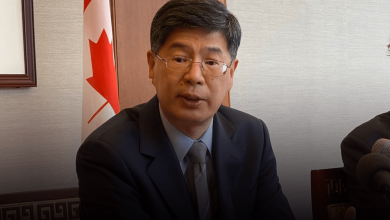 Photo of Chinese ambassador says bringing manufacturing jobs back to Canada impossible