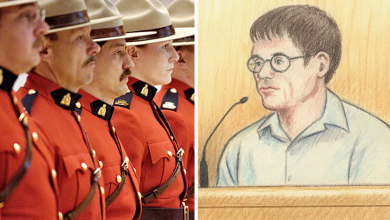 Photo of KNIGHT: Wilful blindness situation normal for RCMP Leadership
